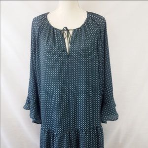 Textile Elizabeth & James NWOT Cottage Core Dress